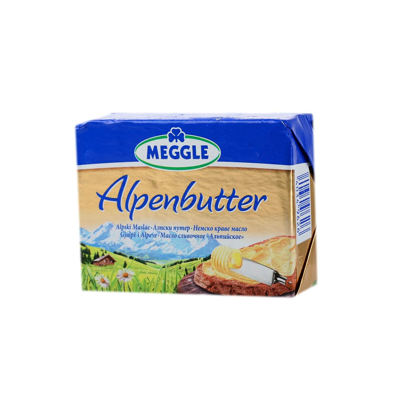 Meggle Butter